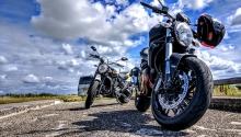 Motorozás Ausztriában kedvezményes kőszegi szállással